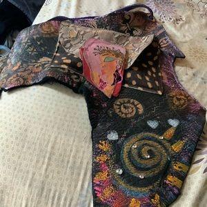 Waist bag/belt